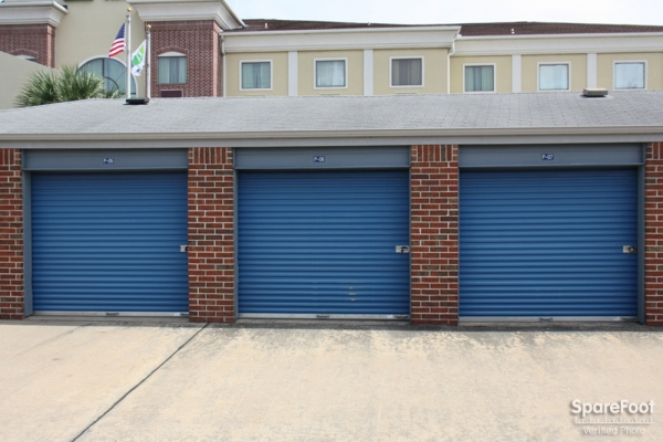 Security Self Storage - South Main - Photo 7