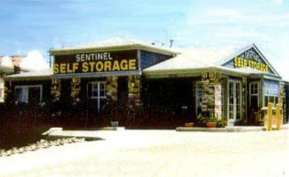 Sentinel Self Storage - Albuquerque - Photo 2