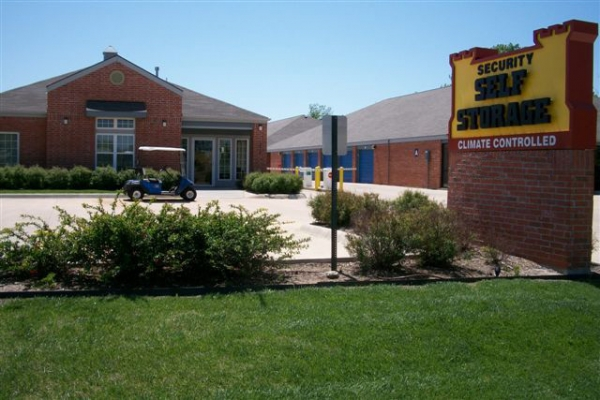 Security Self Storage - Crestview - Photo 8