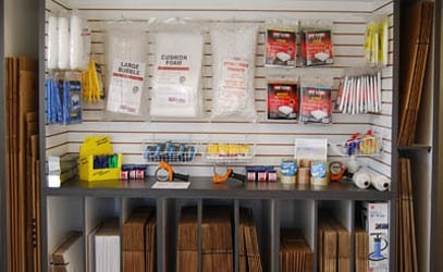 Security Self Storage - Hillside - Photo 2