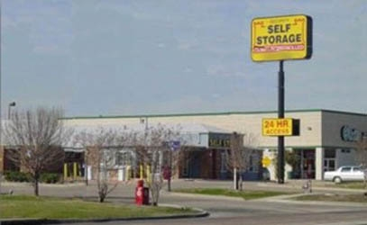 Security Self Storage - Irving - Photo 2