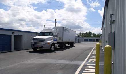 Security Self Storage - Orlando - Photo 1