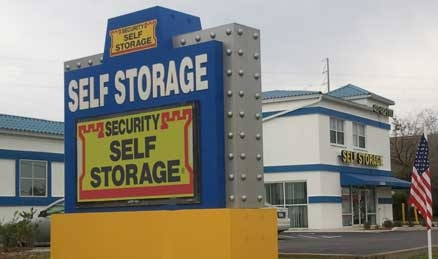Security Self Storage - Orlando - Photo 3
