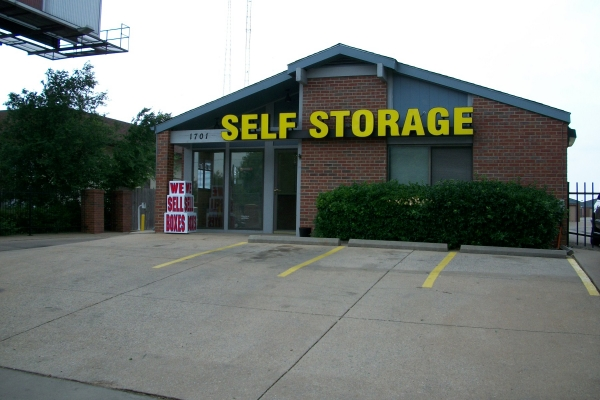 Security Self Storage - Rock Road - Photo 3