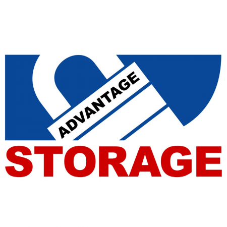 Advantage Storage - Western Avenue - 8200 North Western Avenue, Oklahoma City OK 73114 - Company Logo