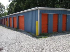 Stor All of Summersville - South Summersville Location - Photo 1