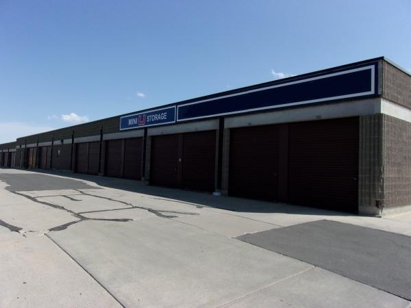 Mini U Storage - AAA County Line - Photo 8