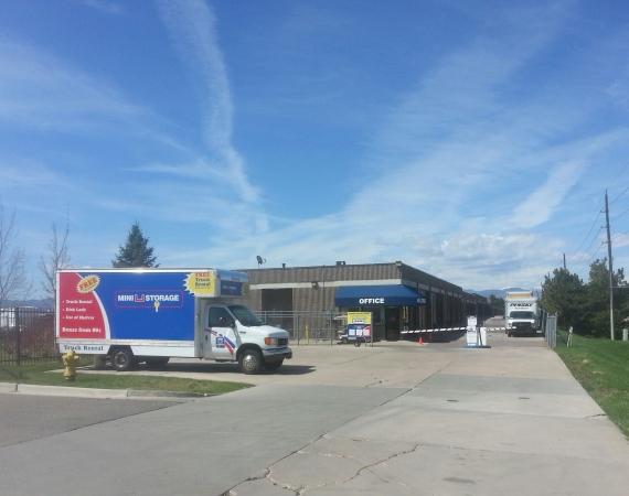 Mini U Storage - AAA County Line - Photo 10