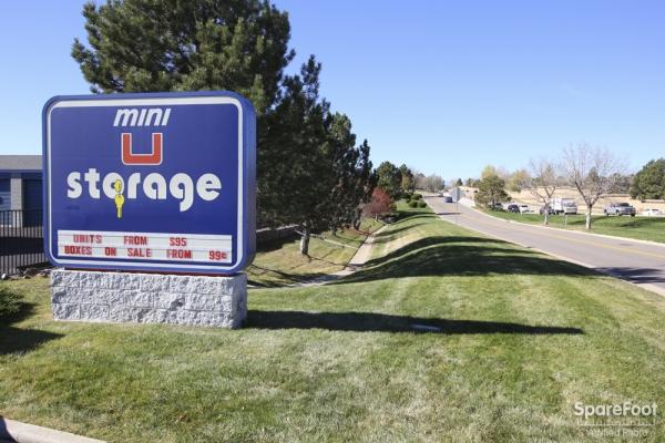 Mini U Storage - Highlands Ranch - Photo 3