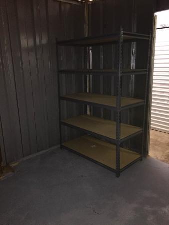 Mini U Storage - Capital Plaza - Photo 12