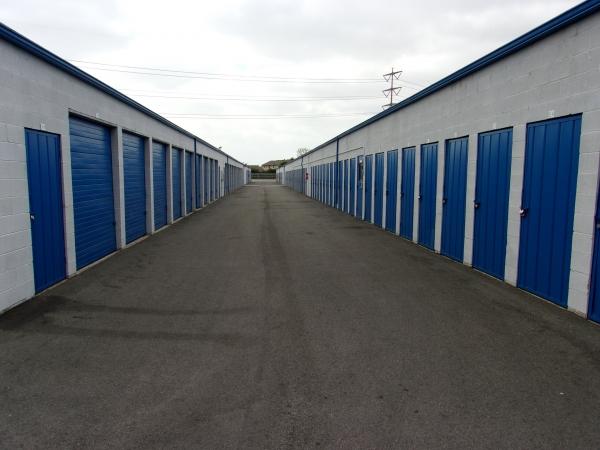 Mini U Storage - Dyer Road - Photo 8