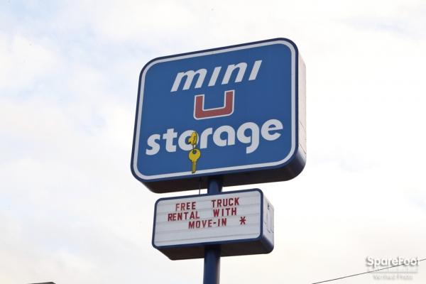 Mini U Storage - Goldenwest - Photo 2