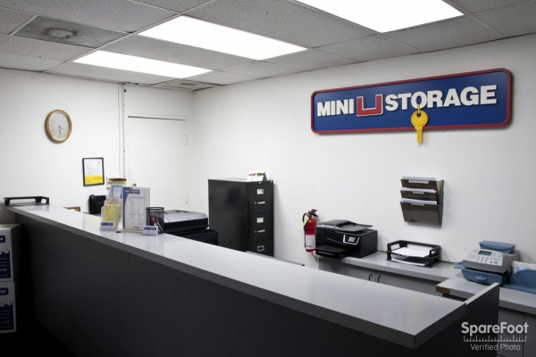 Mini U Storage - Goldenwest - Photo 4