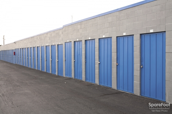 Mini U Storage - Goldenwest - Photo 7