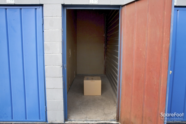 Mini U Storage - Goldenwest - Photo 8