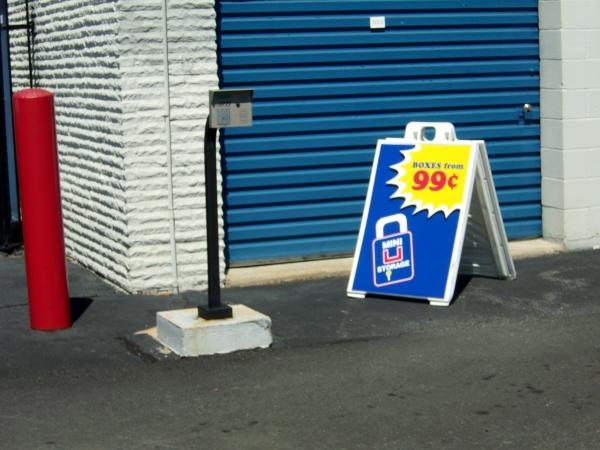Mini U Storage - Fairfax - Photo 7