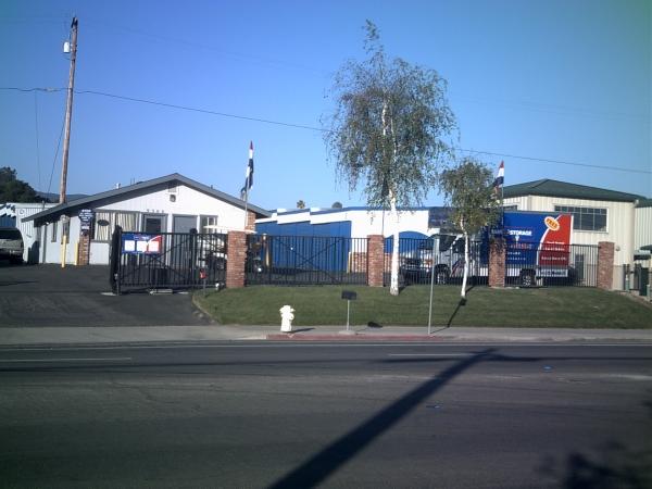 Mini U Storage - Atascadero - Photo 5