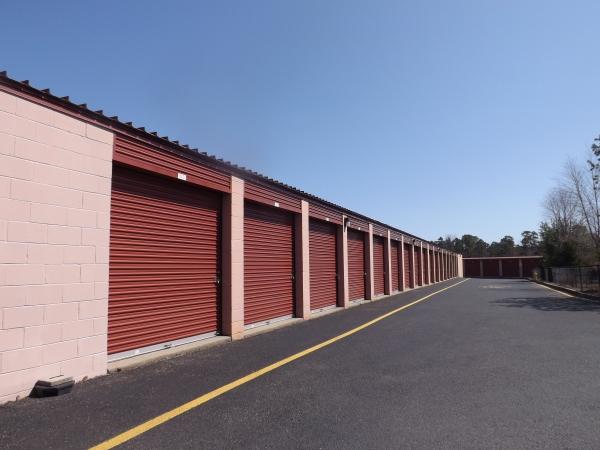 Mini U Storage - Brick - Photo 10