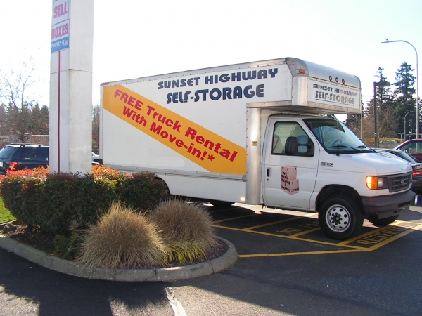Sunset Highway Self Storage - Photo 10