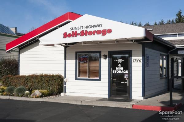 Sunset Highway Self Storage - Photo 3