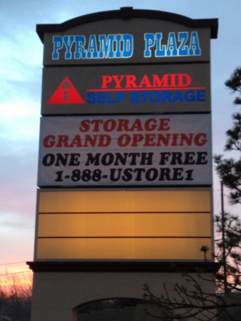 Pyramid Self Storage - Photo 5