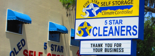 Savannah 5 Star Self Storage - Photo 1