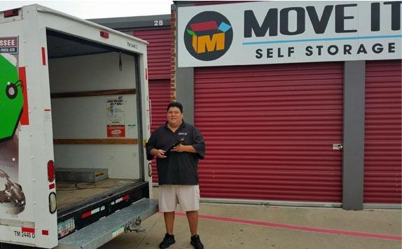Move It Self Storage - Villa Maria - Photo 9