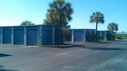 Sentry Self Storage - Tampa, Florida - Photo 5