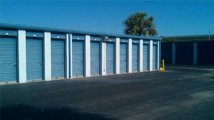 Sentry Self Storage - Tampa, Florida - Photo 6
