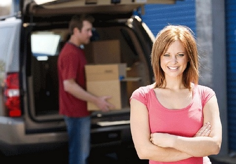 Drive-Up Self Storage - Photo 2