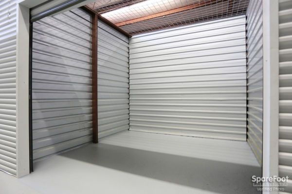 Drive-Up Self Storage - Photo 16