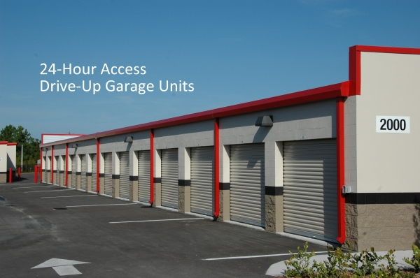 Xpress Storage - Parrish - Photo 2