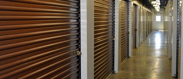 Advantage Self Storage - Marion Quimby Dr. - Photo 3