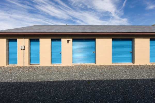 Advantage Self Storage - Cheslou Rd. - Photo 4