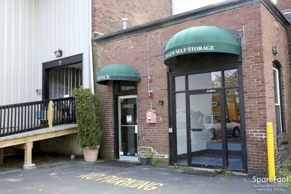 Advantage Self Storage - Salem - Photo 2