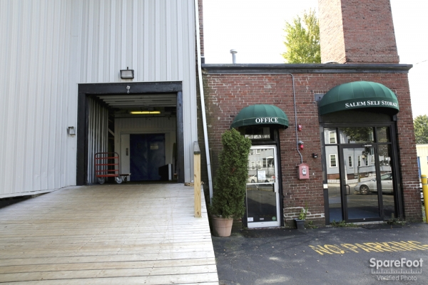 Advantage Self Storage - Salem - Photo 3