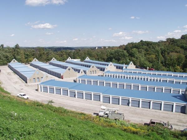 Atlas Self Storage - Penn Hills - Photo 3