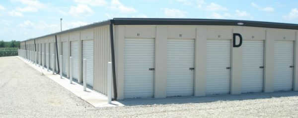 Maberry Self Storage - Photo 2