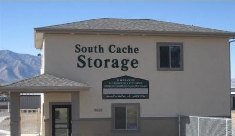 South Cache Storage - Photo 1