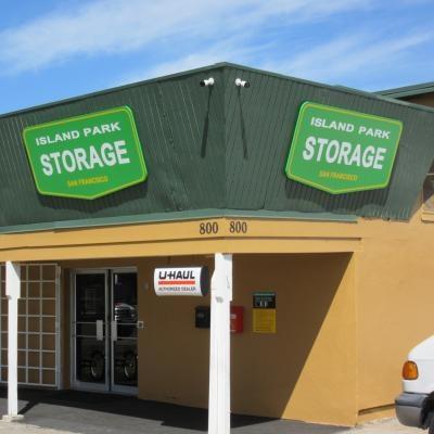 Island Park Storage - Photo 7