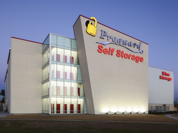 Proguard Self Storage - Almeda - Photo 1