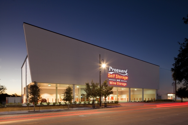 Proguard Self Storage - Almeda - Photo 2