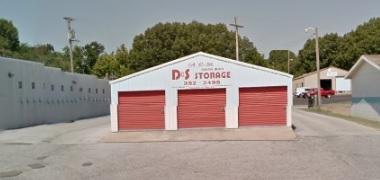 D&S Storage - Main Street - Photo 2