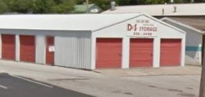 D&S Storage - Main Street - Photo 3