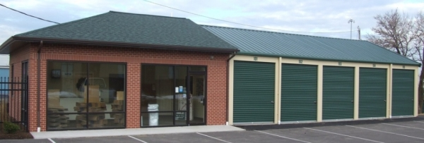 Triskett Road Storage - Photo 1