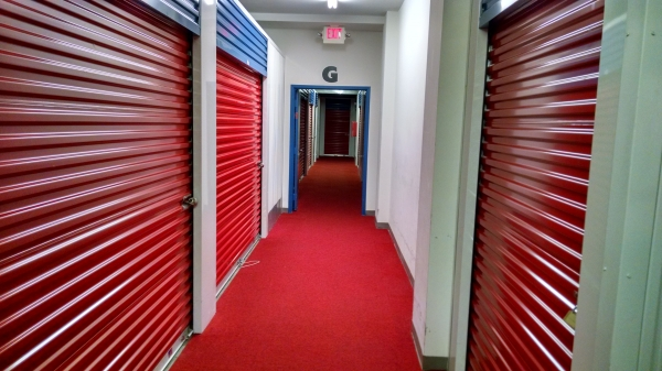 All-American Self Storage - Northpointe - Photo 2