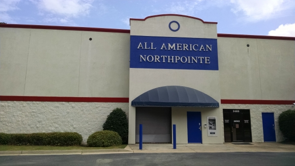 All-American Self Storage - Northpointe - Photo 1