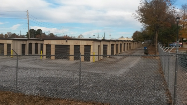 Byrd's Mini Storage - Gainesville - Photo 3