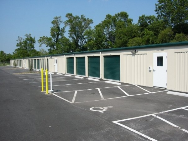 Weeksville Secure Self Storage - Photo 5