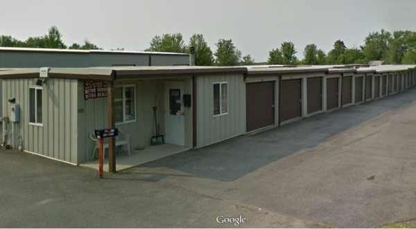 Snyder's Best Rate Self Storage - Photo 2